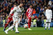 Real Madrid di Ambang Kehilangan Ramos, De Ligt Ragu Soal Barcelona