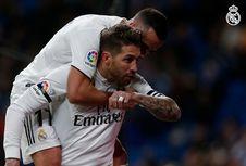 Sergio Ramos Bantah Kabar Dirinya Pembuat Keputusan di Real Madrid