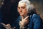 Selain Bifokal, Ini 6 Penemuan Besar dari Benjamin Franklin