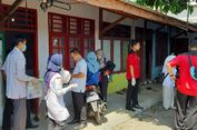 Penghuni Indekos di Batang Panik Dirazia Petugas BNN