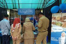 Di Kudus, Wingkorolls Semarang Dewi Sandra Laris Manis