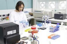 Menristekdikti Resmikan Pusat Genom Nasional