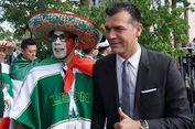 Ini Hitung-hitungan Pelatih Meksiko pada Laga Persahabatan