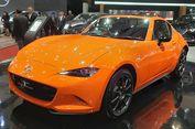 Mazda MX-5 Miata Edisi 30 Tahun, Hanya Ada Dua di Indonesia