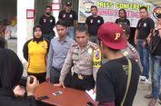 Remaja Bertelur Dianggap Tidak Ilmiah, Polisi Hentikan Penyelidikan