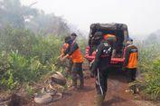 Dalam 5 Hari Terakhir, Kebakaran Lahan di Riau Semakin Meluas