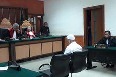 Didakwa Lempar Polisi pada Kerusuhan 22 Mei, 1 dari 4 Terdakwa Ajukan Eksepsi