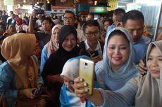 Kepada Relawan Prabowo-Sandi, Titiek Soeharto Minta Awasi Orang Asing di TPS