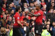 Manchester United Vs Chelsea, Solskjaer Tatap 2 Laga Sisa