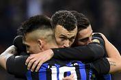 Hasil dan Klasemen Liga Italia, Inter Milan Kembali Geser Atalanta