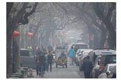 Angka Polusi Nasional China Naik 5 Persen pada Januari-Februari 2019