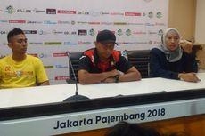 Sriwijaya FC Vs Mitra Kukar, Rahmad Darmawan Akui Lawan Lebih Agresif