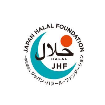 Lambang Halal Japan Halal Foundation