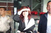 Sonia Wibisono Kenal Bupati Kukar Rita Widyasari di Acara Sosialita