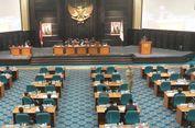 Pimpinan DPRD DKI Sibuk Jadi Alasan Rapat Paripurna untuk Pilih Wagub Ditunda