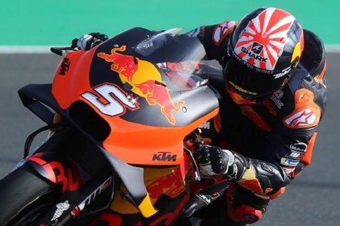 Hasil MotoGP Amerika, Johann Zarco Kecewa dengan Performa Motor