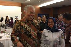 Indonesia Hati-Hati Sikapi Perang Dagang AS-China