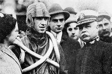 Eugene Ely, Pioner Lahirnya Penerbangan dari Kapal Laut