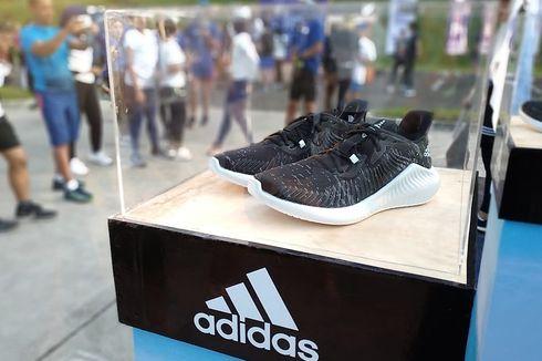 Adidas Parley, Mengubah Sampah Plastik Menjadi Sepatu
