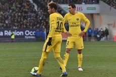 Emery Belum Tahu Kapan Neymar Bisa Kembali Bermain