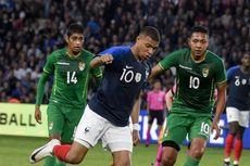 Kalahkan Bolivia, Perancis Percaya Diri Hadapi Kualifikasi Euro 2020