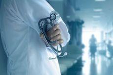 Berdebat dengan Keluarga Pasien, Dokter di China Ditikam hingga Tewas