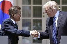 Korea Selatan Batasi Impor Minyak dari Iran