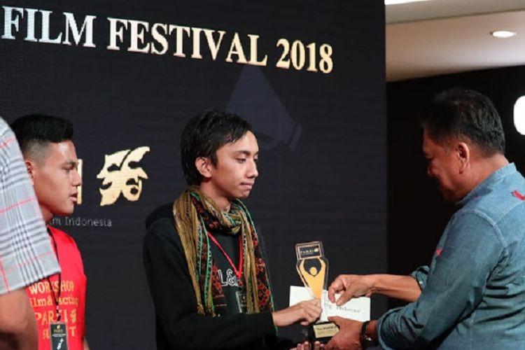 Olly Ajak PARFI Produksi Film di Sulawesi Utara