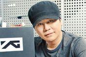 Yang Hyun Suk Umumkan Mundur dari YG Entertainment di Tengah Skandal