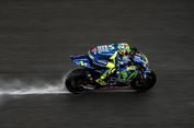 Rossi Sebut Motor Yamaha Sulit Menang