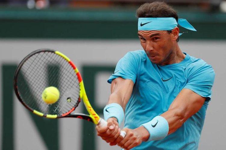 Beda Cara Pandang Politik antara Rafael Nadal dan Gerard Pique