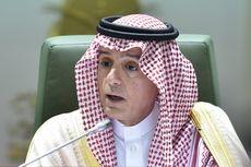 Arab Saudi Tak Ingin Berperang Melawan Iran, tapi...