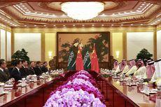 Diam soal Etnis Uyghur, MBS Teken Investasi Rp 140,5 Triliun di China