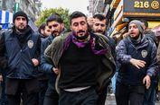 Unggah Foto Propaganda Teror, 24 Orang Ditahan Polisi Turki