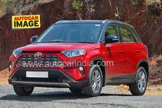 Kerja Sama Toyota dan Suzuki di India, Mungkin ke Indonesia?