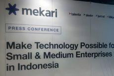 Mekari Dukung Digitalisasi dan Kemajuan UKM Indonesia