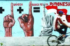 Di Atas Pilpres Ada Keutuhan dan Persatuan Indonesia