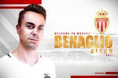 AS Monaco Resmi Rekrut Kiper Baru, Apa Kelebihannya?