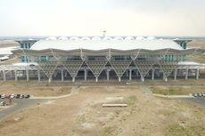 BIJB: Bandara Kertajati Layani Penerbangan Luar Jawa dan Internasional