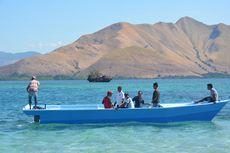 Pengembangan Pariwisata Nagekeo Kinde-Nangadhero-Taka Bonerate (2)