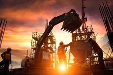 Per Maret 2019, Mandiri Salurkan Rp 177,8 Triliun untuk Infrastruktur