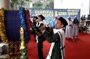 Jakarta Utara Gelar Festival Beduk dan Gema Takbir