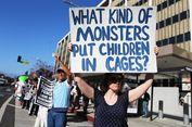 Perintah Eksekutif Trump Akhiri Krisis Migran Hanya Berlaku Sementara