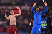 5 Fakta Menarik AS Roma vs Shakhtar Donetsk, Momen Langka Wakil Italia