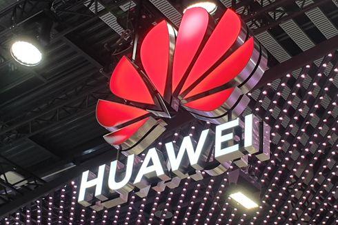 Huawei Prediksi Penjualan Ponsel Turun 40-60 Persen Tahun Ini