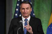 Presiden Brasil Setuju Buka Pangkalan untuk Peluncuran Satelit AS