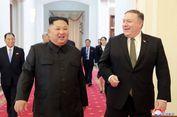 Korea Utara Desak AS Tarik Pompeo dari Pembicaraan Denuklirisasi