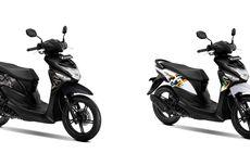Simak Daftar Skutik 110 cc dan 125 cc di Awal Tahun