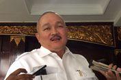 Pensiun Jadi Gubernur Sumsel, Alex Noerdin Beri Sinyal Bakal Nyaleg di Senayan