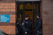 Polisi Geledah 11 Kantor Kampanye Pemimpin Oposisi Rusia